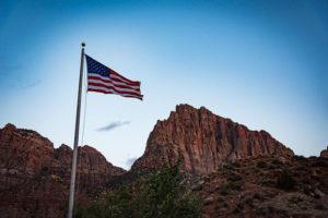 Flag Veterans